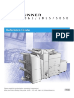 Service Manual iR5075/5065/5055 Series