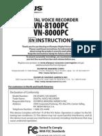 Vn8000pc Vn8100pc English u02