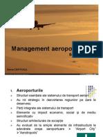 Management Aeroportuar - Sem 2