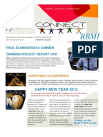 RBMI newsletter