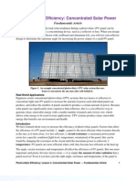 Original CPV Power Plant RFP & Project Overview   Electricity