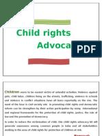 Child Advocacy Kit