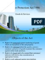 Cons Pro act