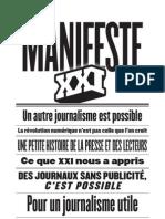 XXI21__manifeste
