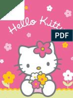 HELLO KITTY  игровые наборы
