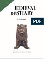 Metmuseum - A Medieval Bestiary