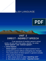 DIRECT INDIRECT SPEECH.ppt