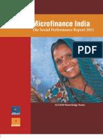 Micro Finance India
