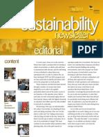 Sustainability Newsletter 16