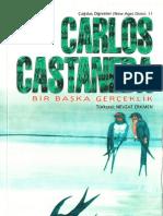 2 Bir Baska Gerceklik - Carlos Castaneda