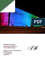 Proyecto Palacio de Hierro