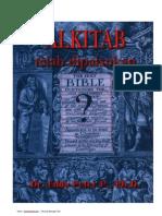 Alkitab Telah Dipalsukan