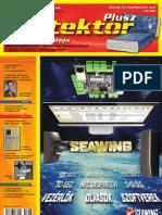2012 5. DetektorPlus Magazin