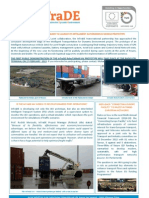 InTraDE Newsletter Jul-Dec 2012