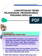 JUKNIS PKPS