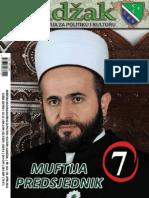 ČS. REVIJA SANDZAK 163