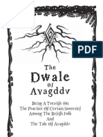 54565599 Dwale of Avagddu