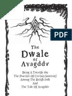 54565599 Dwale of Avagddu