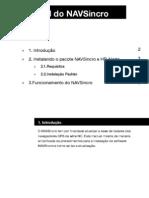 NAVSincro Manual