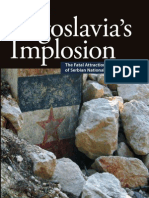 Yugoslavia's Implosion