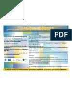 Convite Oficina de Docentes 2011