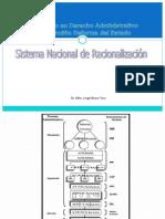 Instrumentos de Gestion (ROF MOF MAPRO IPRA)