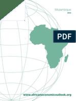 mocambique economic outlook