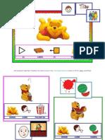 Libro de Winnie