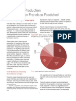 San Francisco Agriculture