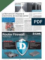 DataCenter Estrategia Chile