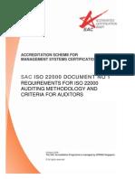 Sac Iso 22000 Doc1_oct06