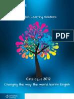 Catalogo Els 2012