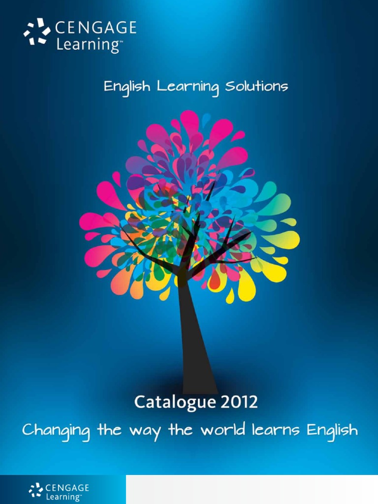 Catalogo Els 2012 | Educational Assessment | Reading Comprehension