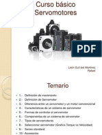 Presentacion Servos