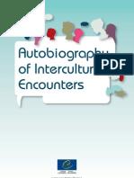 autobiograhy of intercultural encounter