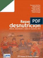 REPENSAR LA DESNUTRICIÓN