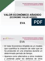 VALOR ECONOMICO AÑADIDO