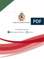 Comision Revitalizacion - 03 Revitalizacion en San Agustin