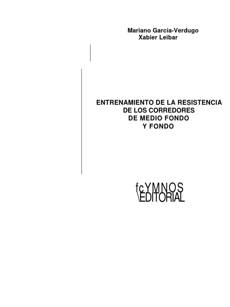 Texto Resistencia Corredores-Leibar