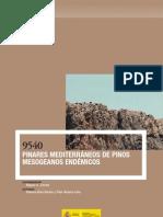 Pinares mediterráneos