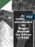 62428927 as Multiplas Divindades de Roger Bastide