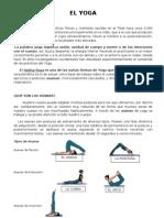 Apuntes ESO Yoga