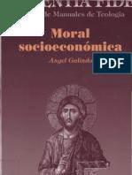 Moral Socioeconomica (Galindo Angel)