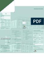 SPRO 5 - Programa provisório