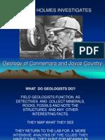 Geology & Sherlock