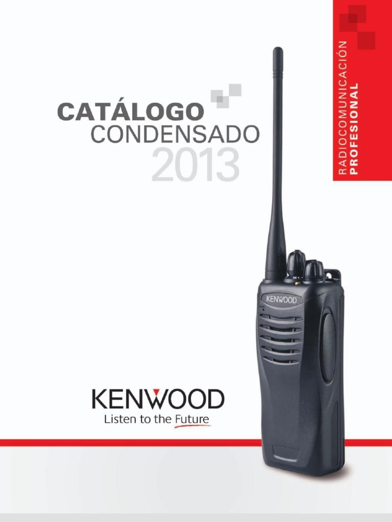 cat logo kenwood 2013