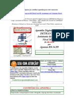28485178 Apostila Digital Concurso DETRAN de PE Para o Cargo Assistente de Transito Nivel Medio Gratis Baixar Download 2009 2010
