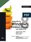 Desarrollo en Windows 8 y Windows Phone 8 con XAML y C# - VVAA - Krasis Press