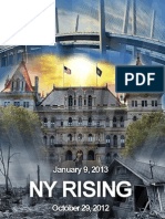 NY State of the State Book
