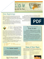 The Flow Spring 2013 Web Version